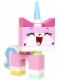 Minifig No: tlm080  Name: Unikitty - Cheerykitty (Cheery Kitty)