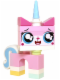 Minifig No: tlm081  Name: Unikitty - Cutesykitty (Cutesy Kitty)