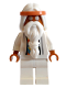 Minifig No: tlm086  Name: Vitruvius - White Legs