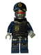 Minifig No: tlm100  Name: Robo Swat - Body Armor