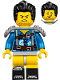 Minifig No: tlm139  Name: 'Where Are My Pants?' Guy - Apocalypseburg