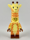 Minifig No: tlm151  Name: Giraffe Guy - Minifigure only Entry