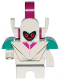 Minifig No: tlm198  Name: Royal Guard