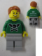 Minifig No: tls008  Name: Lego Brand Store Male, Bat Wings and Crossbones - Beachwood