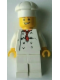 Minifig No: tls040  Name: Lego Brand Store Male, Chef - Victor