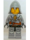Minifig No: tls049  Name: Lego Brand Store Male, Lion Knight - Houston