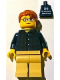 Minifig No: tls076  Name: Lego Brand Store Male, Plaid Button Shirt - Alpharetta