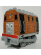 Minifig No: tms10  Name: Duplo Toby