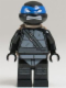 Minifig No: tnt001  Name: Shadow Leonardo