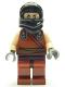 Minifig No: tnt010  Name: Dark Ninja