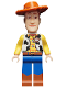 Minifig No: toy003  Name: Woody