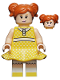 Minifig No: toy024  Name: Gabby Gabby