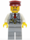Minifig No: twn215  Name: Balloon Vendor