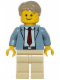 Minifig No: twn223  Name: Detective Ace Brickman