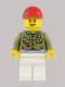 Minifig No: twn253  Name: Deli Owner