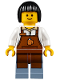 Minifig No: twn270  Name: Barista