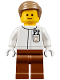 Minifig No: twn272  Name: Dentist