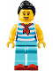 Minifig No: twn312  Name: Waitress