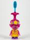 Minifig No: twt006  Name: Poppy with Medium Azure Hairbrush