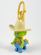 Minifig No: twt008  Name: Hickory with Lasso on Hat