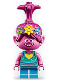 Minifig No: twt016  Name: Poppy with Yellow Flower