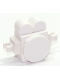 Minifig No: twt017  Name: Cloud Baby White without Sticker