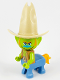 Minifig No: twt025  Name: Hickory without Lasso on Hat