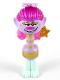 Minifig No: twt026  Name: Funk Troll Female