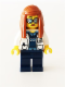 Minifig No: uagt017  Name: Professor Christina Hydron