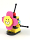 Minifig No: uni05  Name: Fee Bee