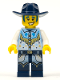 Minifig No: vid012  Name: Discowboy - Minifigure only Entry