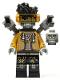 Minifig No: vid014  Name: HipHop Robot