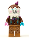 Minifig No: vid015  Name: Ice Cream Saxophonist - Minifigure only Entry