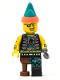 Minifig No: vid016  Name: Punk Pirate