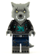 Minifig No: vid018  Name: Werewolf Drummer - Minifigure only Entry