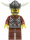 Minifig No: vik018  Name: Viking Warrior 5d