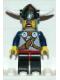 Minifig No: vik019  Name: Viking Warrior 1b