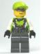 Minifig No: wr012  Name: Crew Member 1