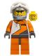 Minifig No: wr016  Name: Official 3