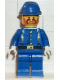 Minifig No: ww005  Name: Cavalry Soldier