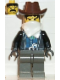 Minifig No: ww011  Name: Bandit 4