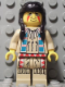 Minifig No: ww023  Name: Indian Tan Shirt 2