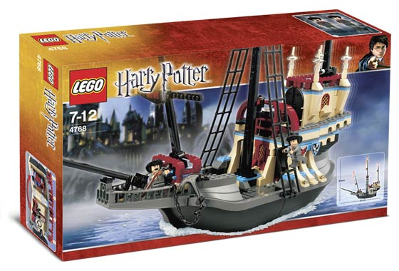 Bricklink Set 4768 1 Lego The Durmstrang Ship Harry Potter Goblet Of Fire Bricklink Reference Catalog The rigging of a ship consists of a quantity of ropes, or cordage, of various dimensions, for the support of the masts and yards. lego the durmstrang ship harry potter