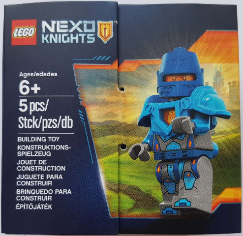 Lego Nexo Knights Kings Guard 5004390