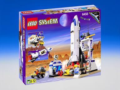 BrickLink - Set 6456-1 : Lego Mission Control [Town:Space Port] - BrickLink  Reference Catalog