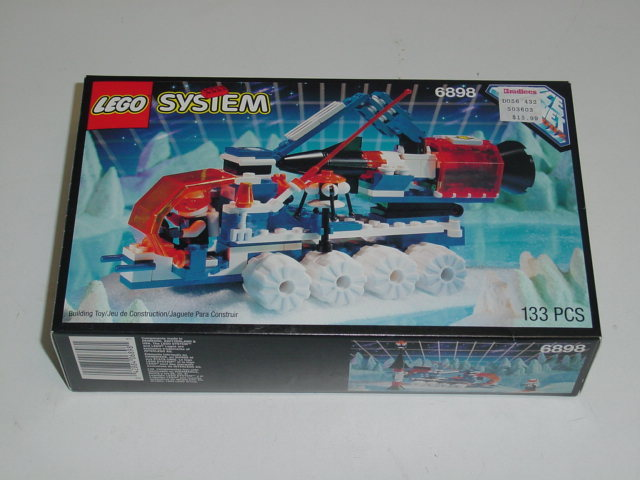 bricklink set 6898 1 lego ice sat v spaceice planet 2002 bricklink reference catalog - 6898