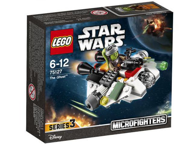 Bricklink Set 75127 1 Lego The Ghost Star Warsstar Wars