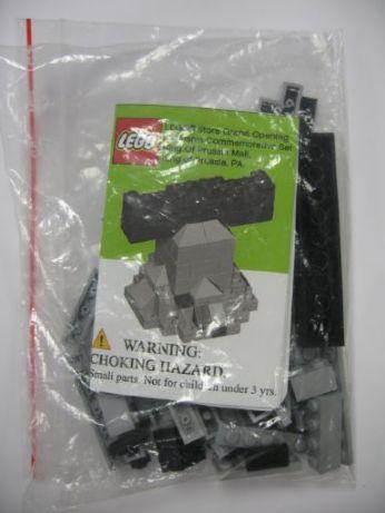BrickLink - Set KingofPrussia-1 : Lego LEGO Store Grand Opening ...