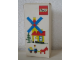 Original Box No: 00  Name: Weetabix Promotional Windmill