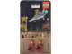 Original Box No: 0012  Name: Space Mini-Figures